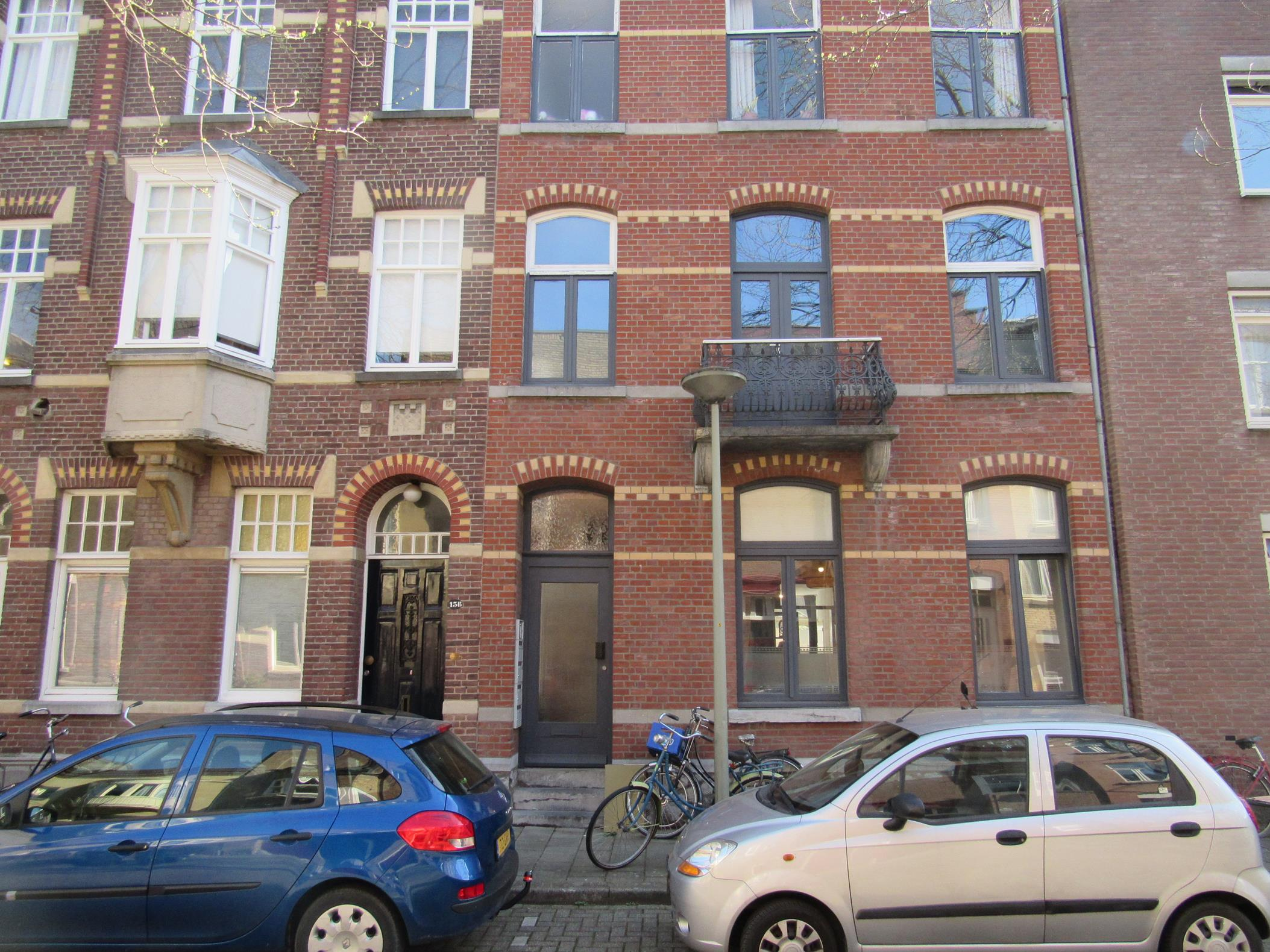 Lyonnetstraat, Maastricht