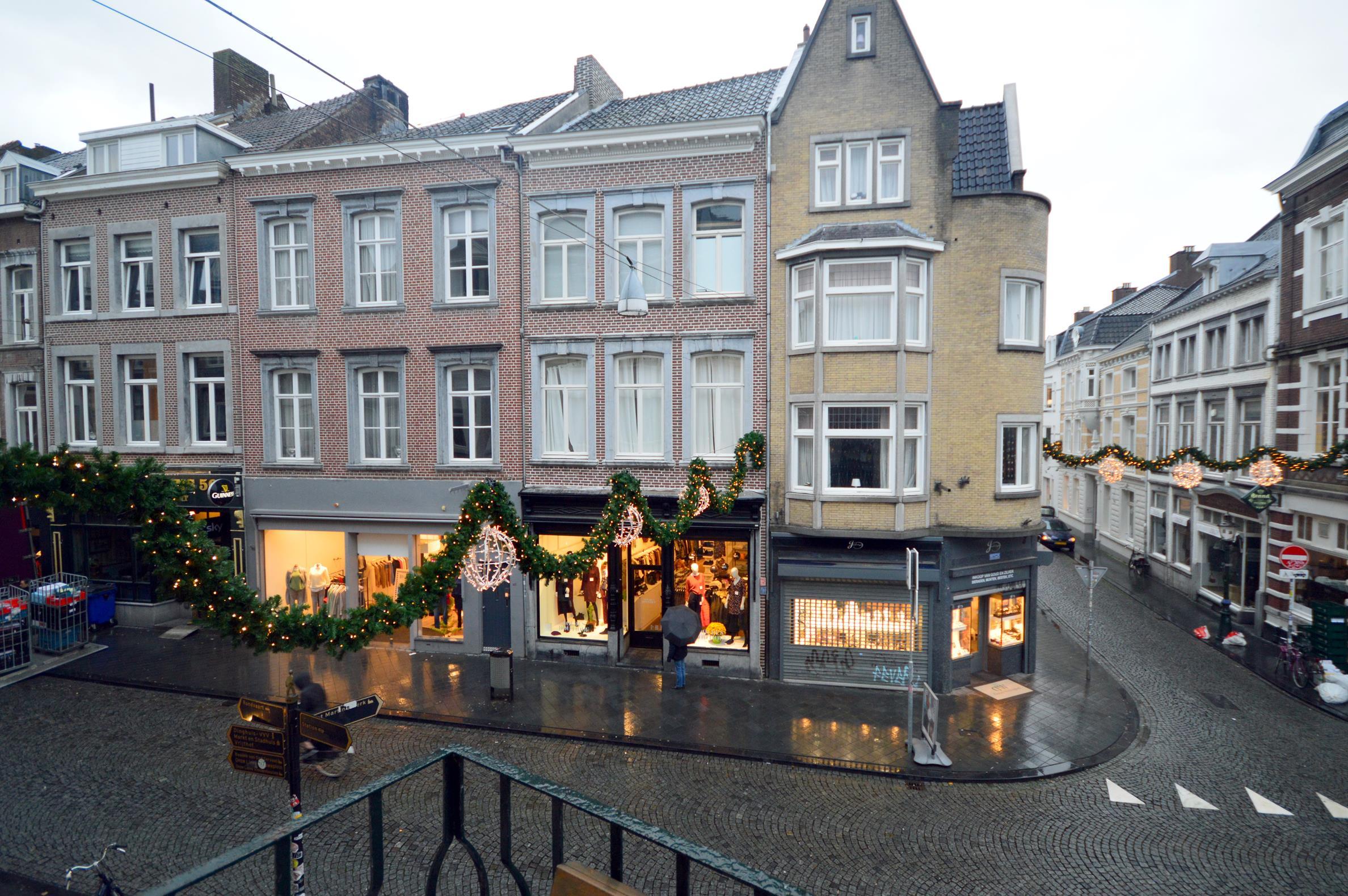 Rechtstraat, Maastricht
