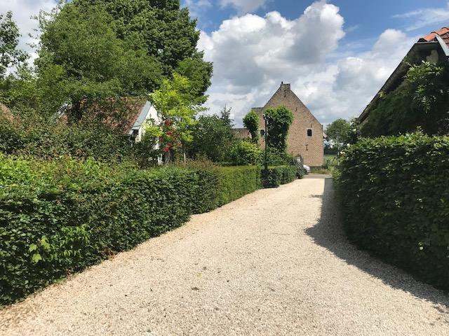 Van Akenweg, Maastricht