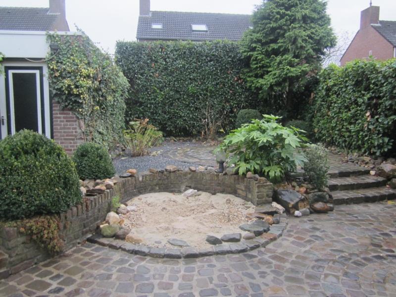 Haagweg, Limbricht