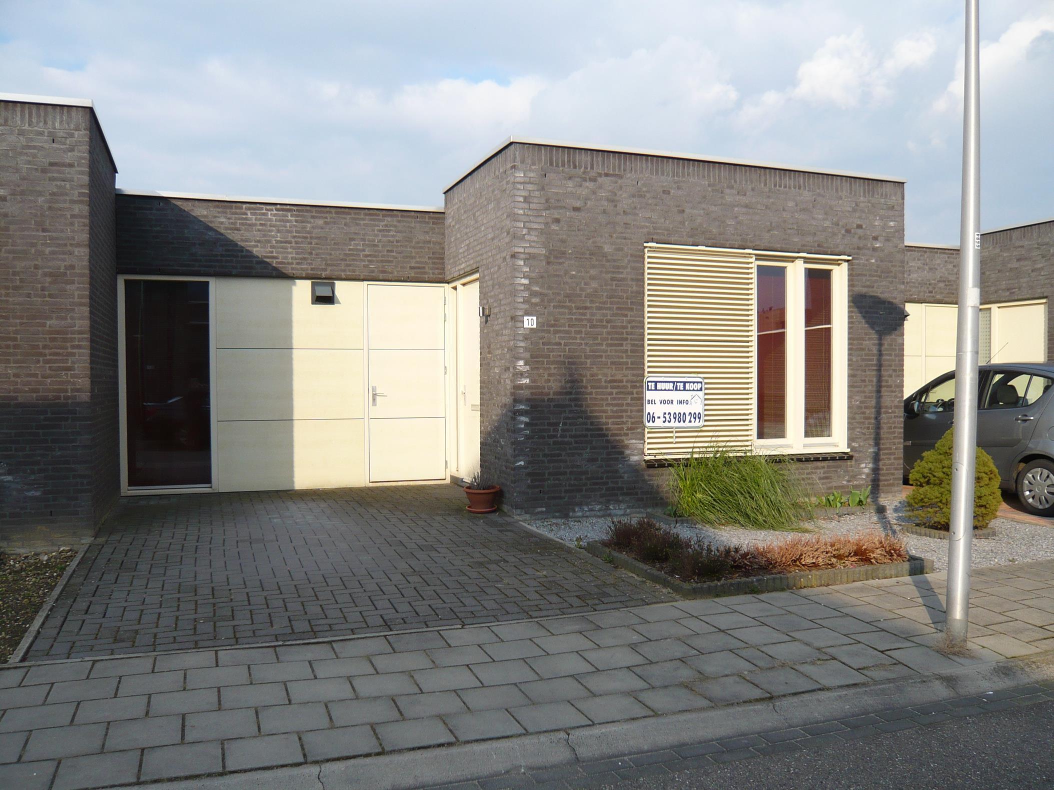Anna Bijnsstraat