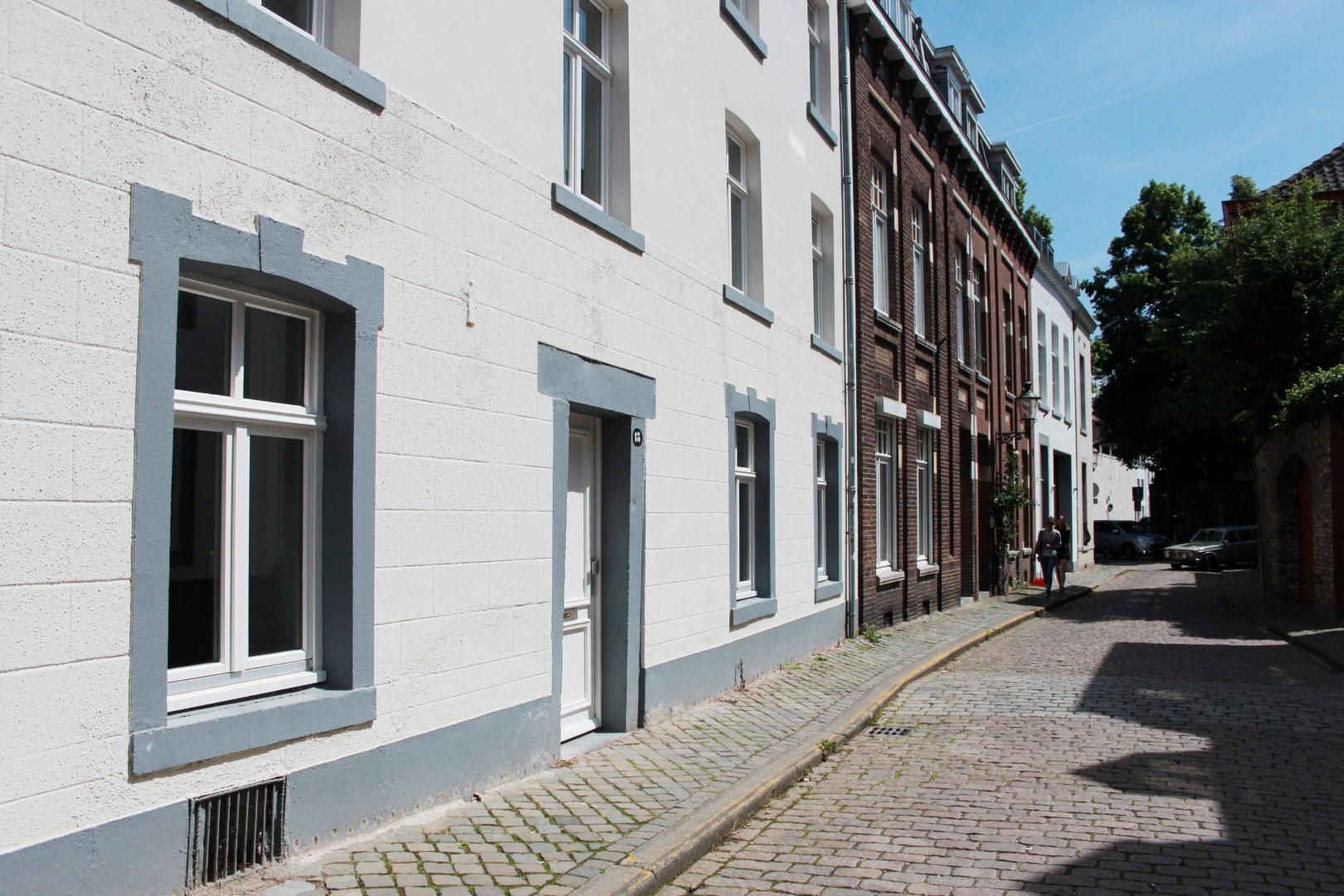 Looiersgracht, Maastricht