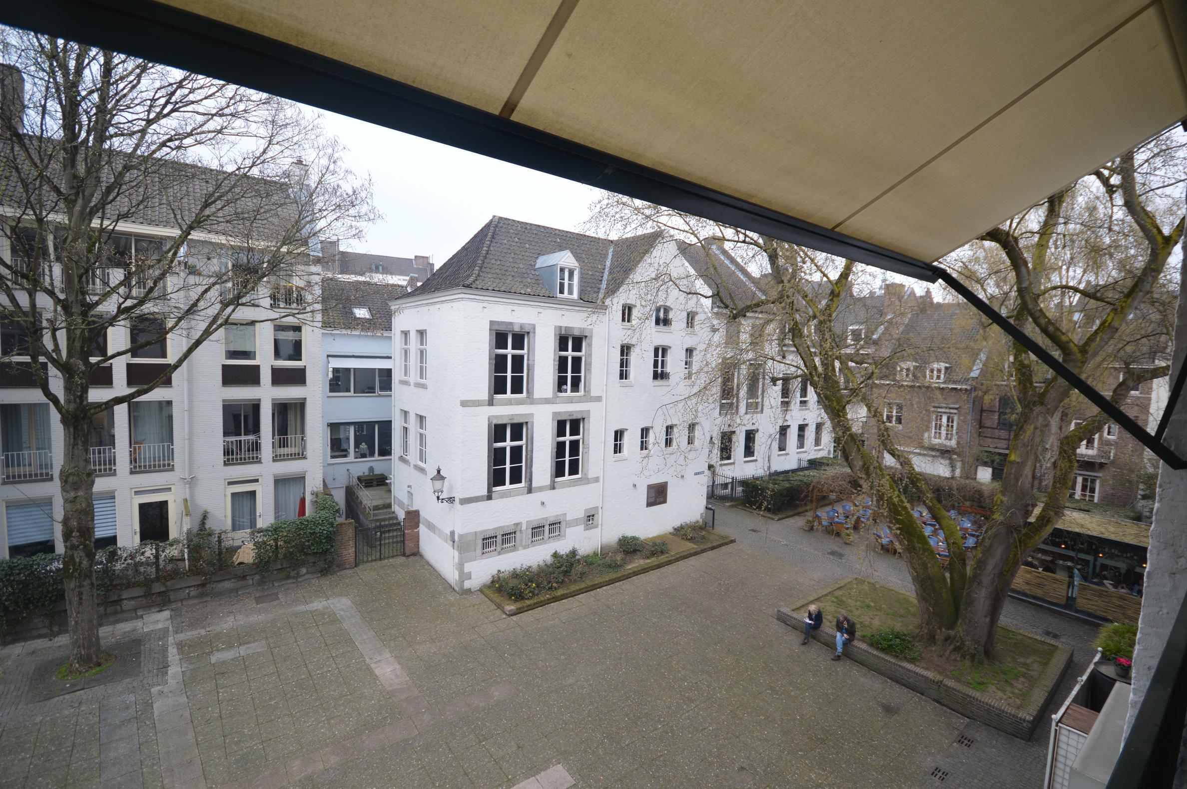 Stokstraat, Maastricht