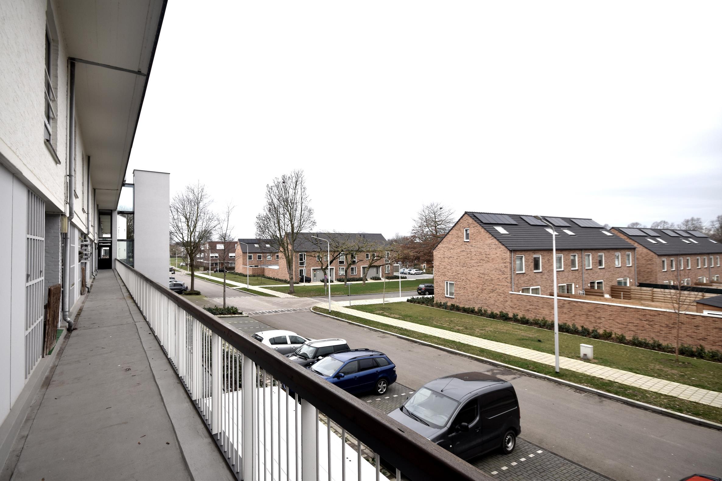 Clavecymbelstraat, Maastricht