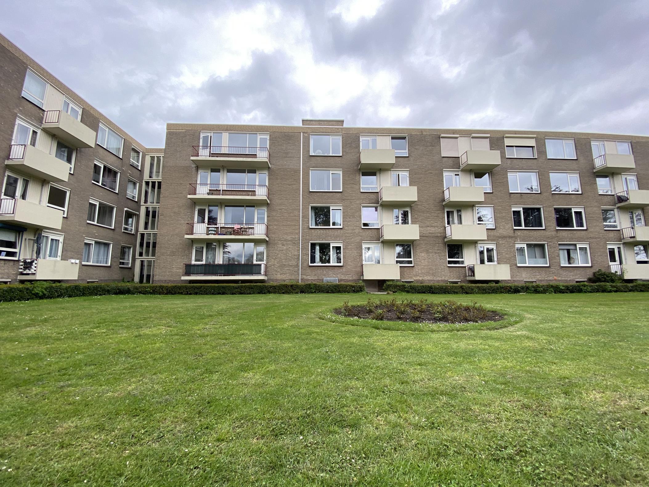 Touwslagersdreef, Maastricht