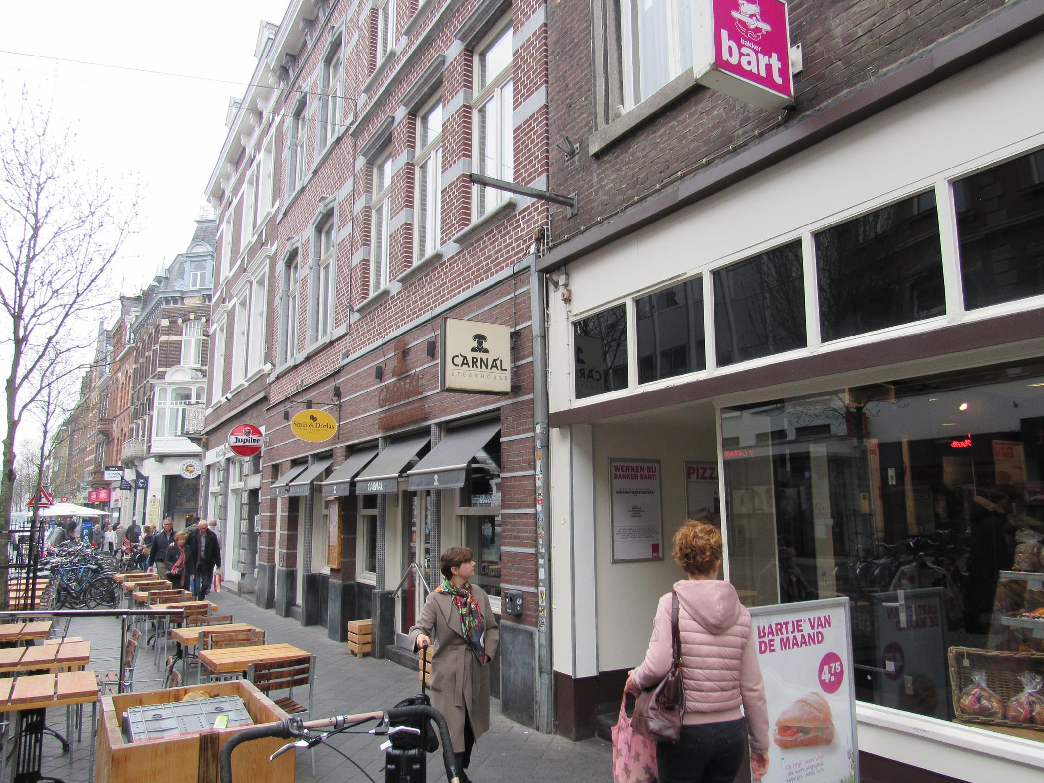 Wycker Brugstraat