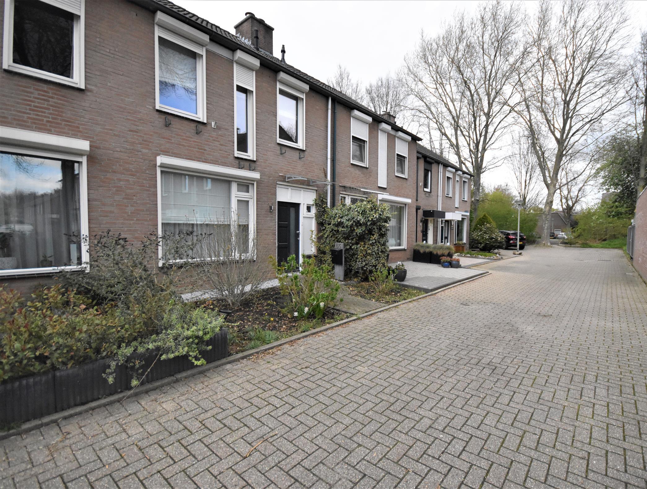 Reyckenborg, Maastricht