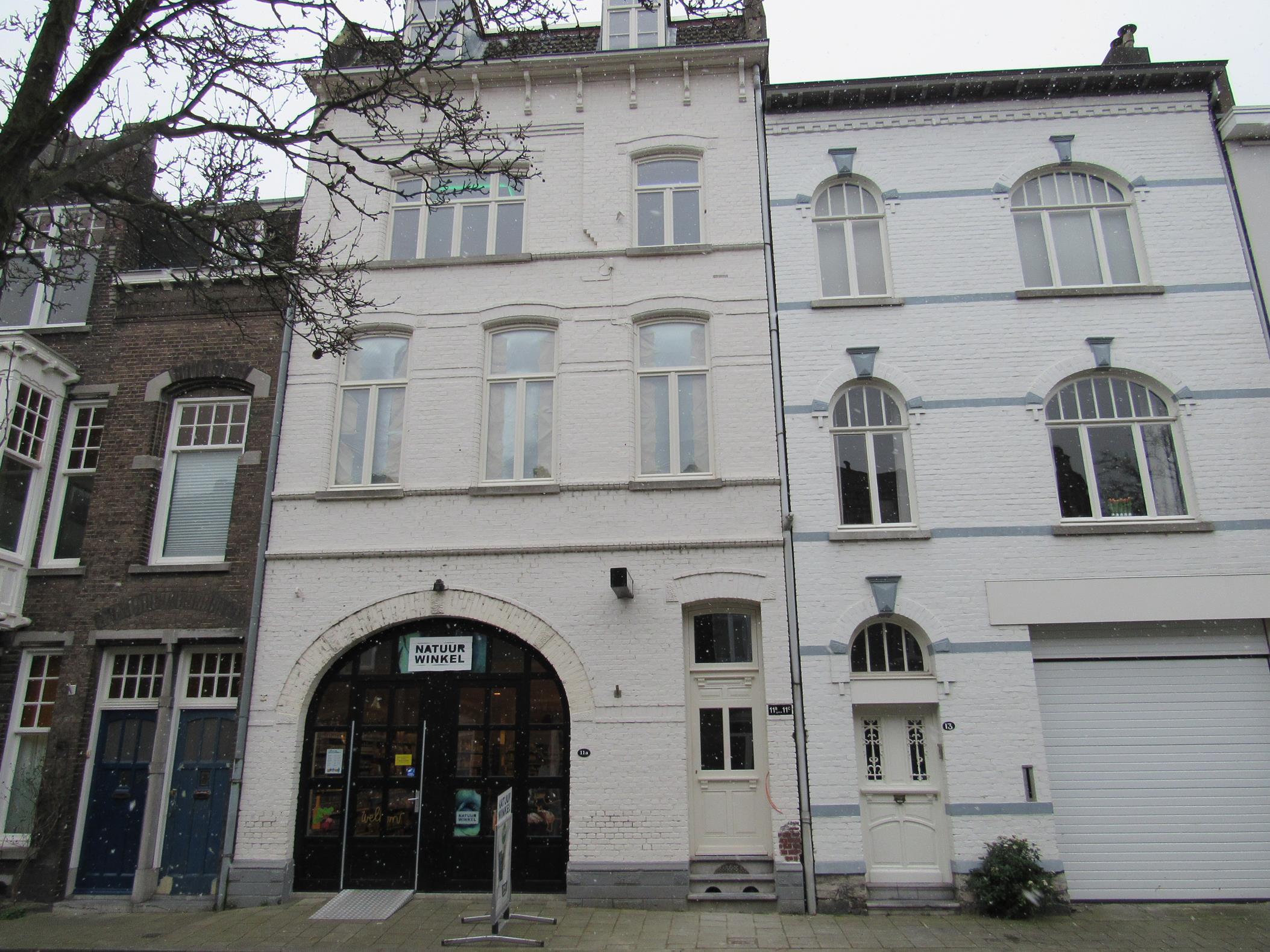 Theodoor Schaepkensstraat