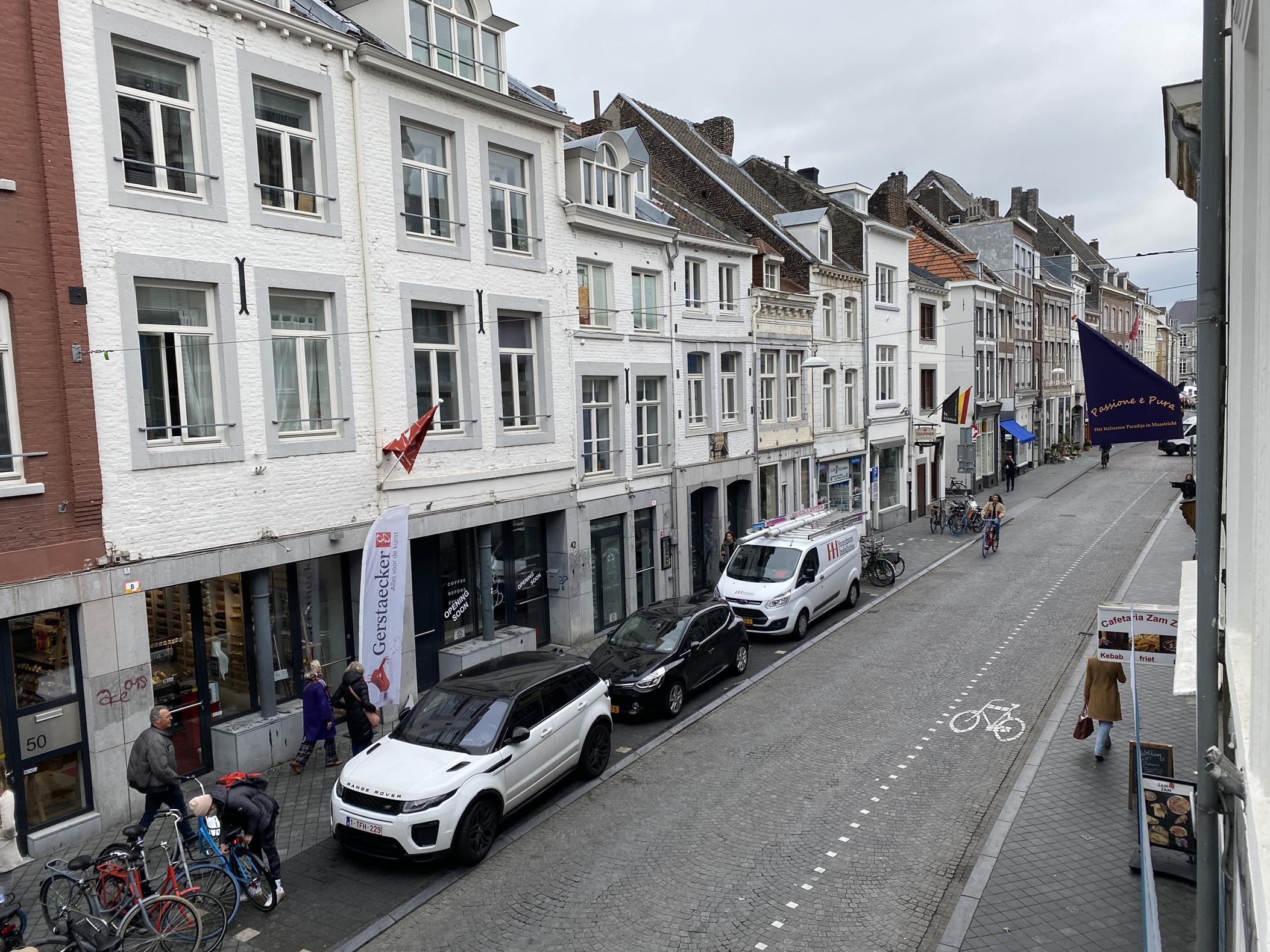 Statenstraat, Maastricht