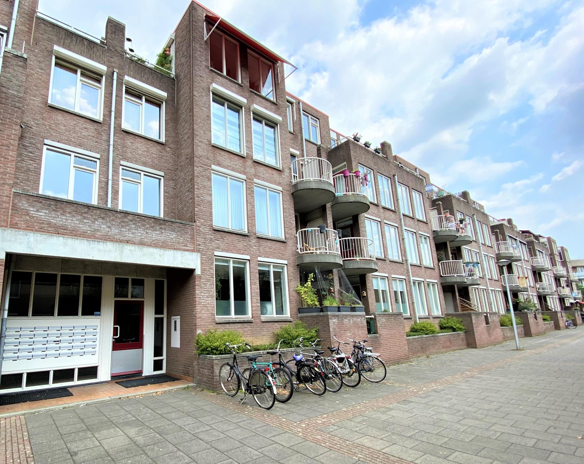 Erasmusdomein, Maastricht