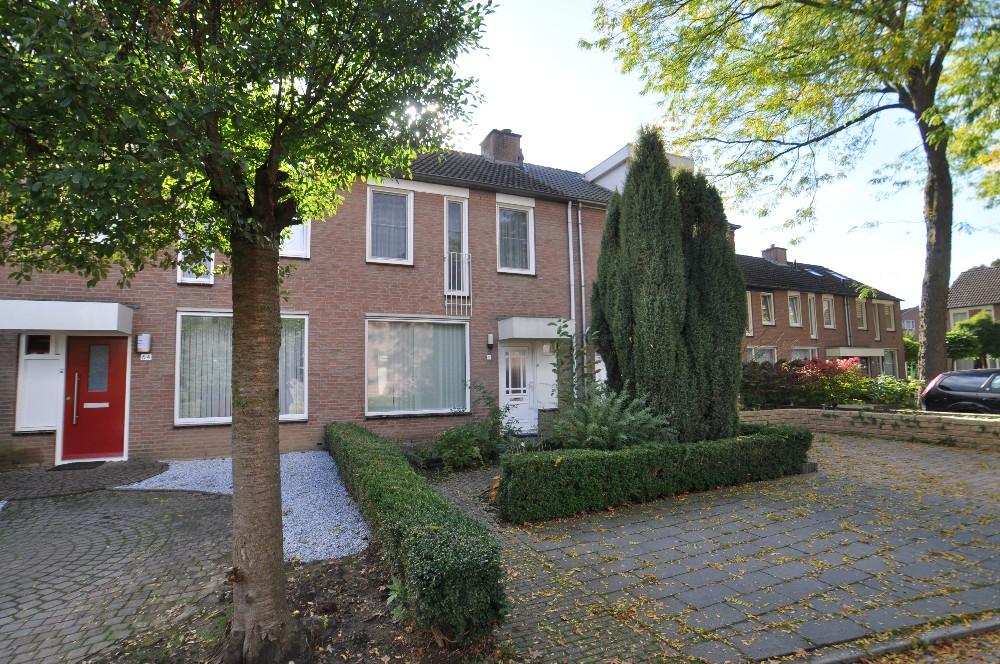 Notenborg, Maastricht