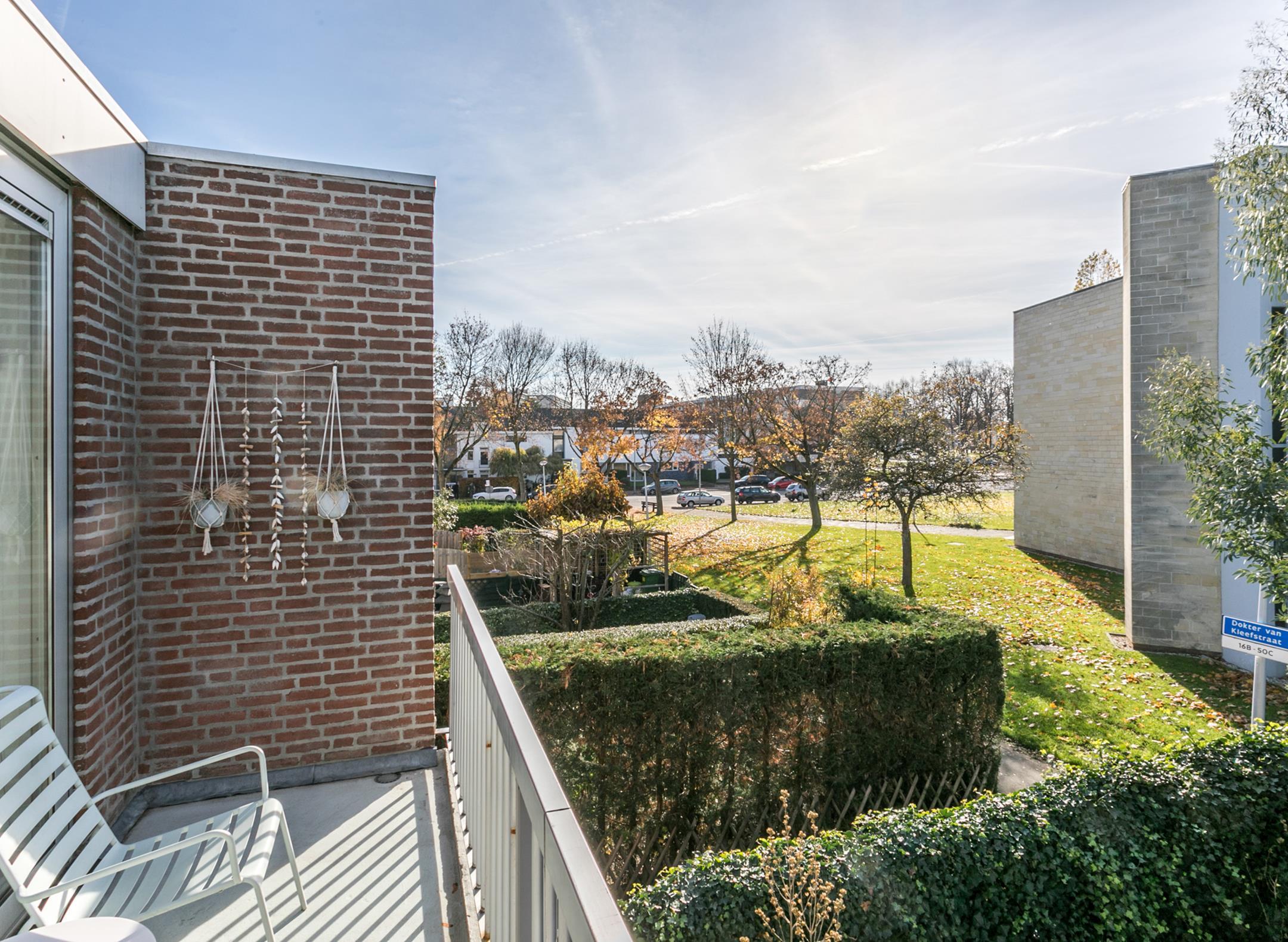 Dokter van Kleefstraat, Maastricht