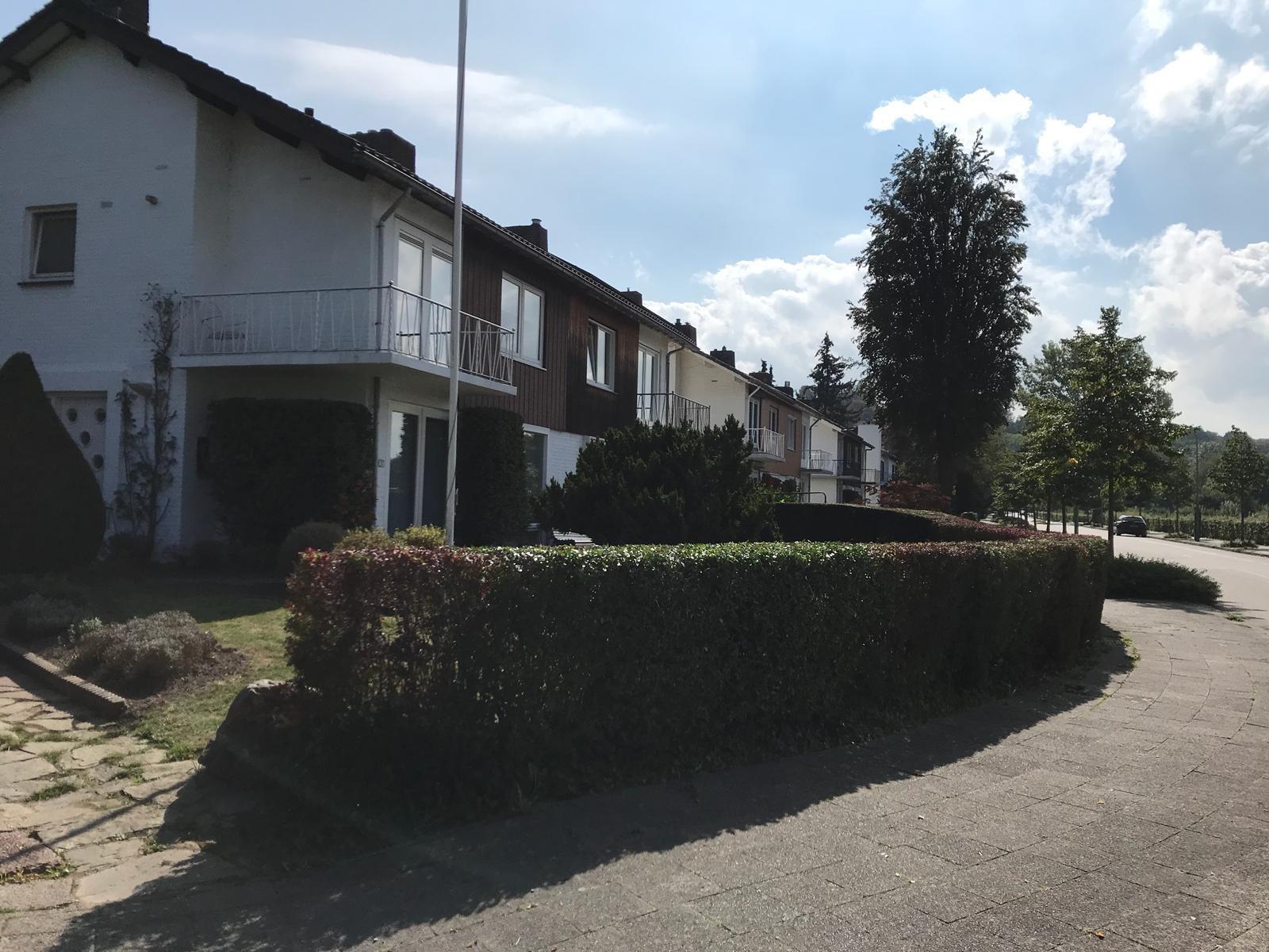 Laan van Brunswijk, Maastricht
