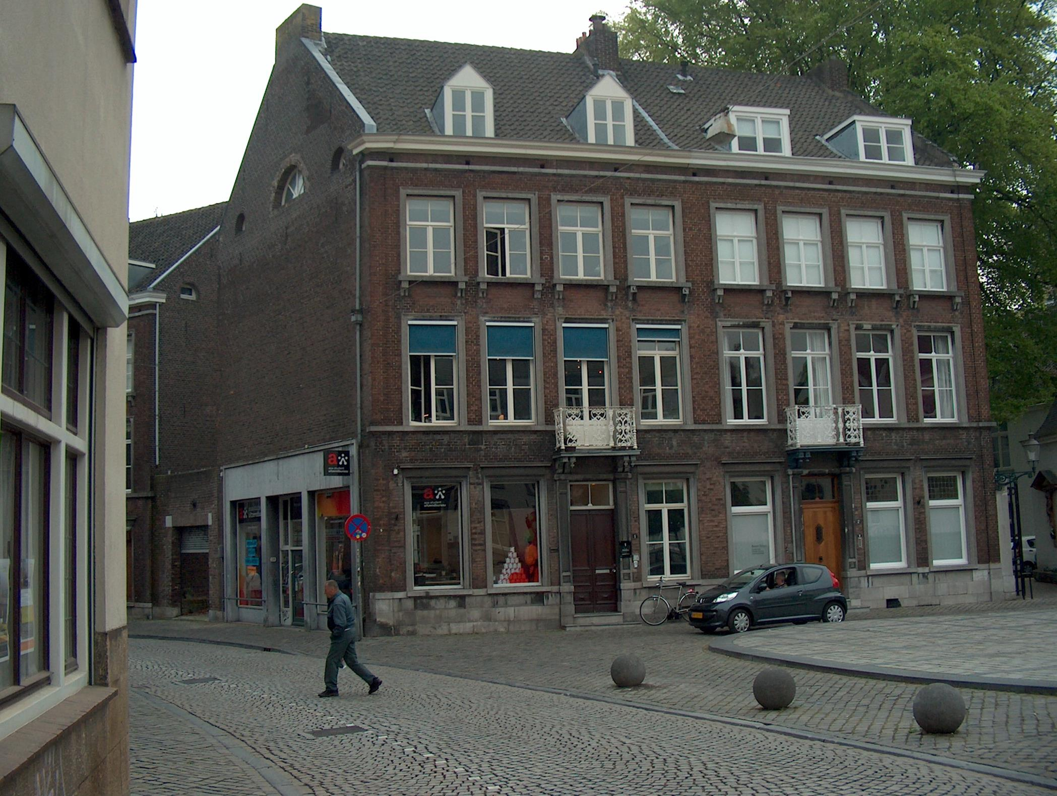 Keizer Karelplein