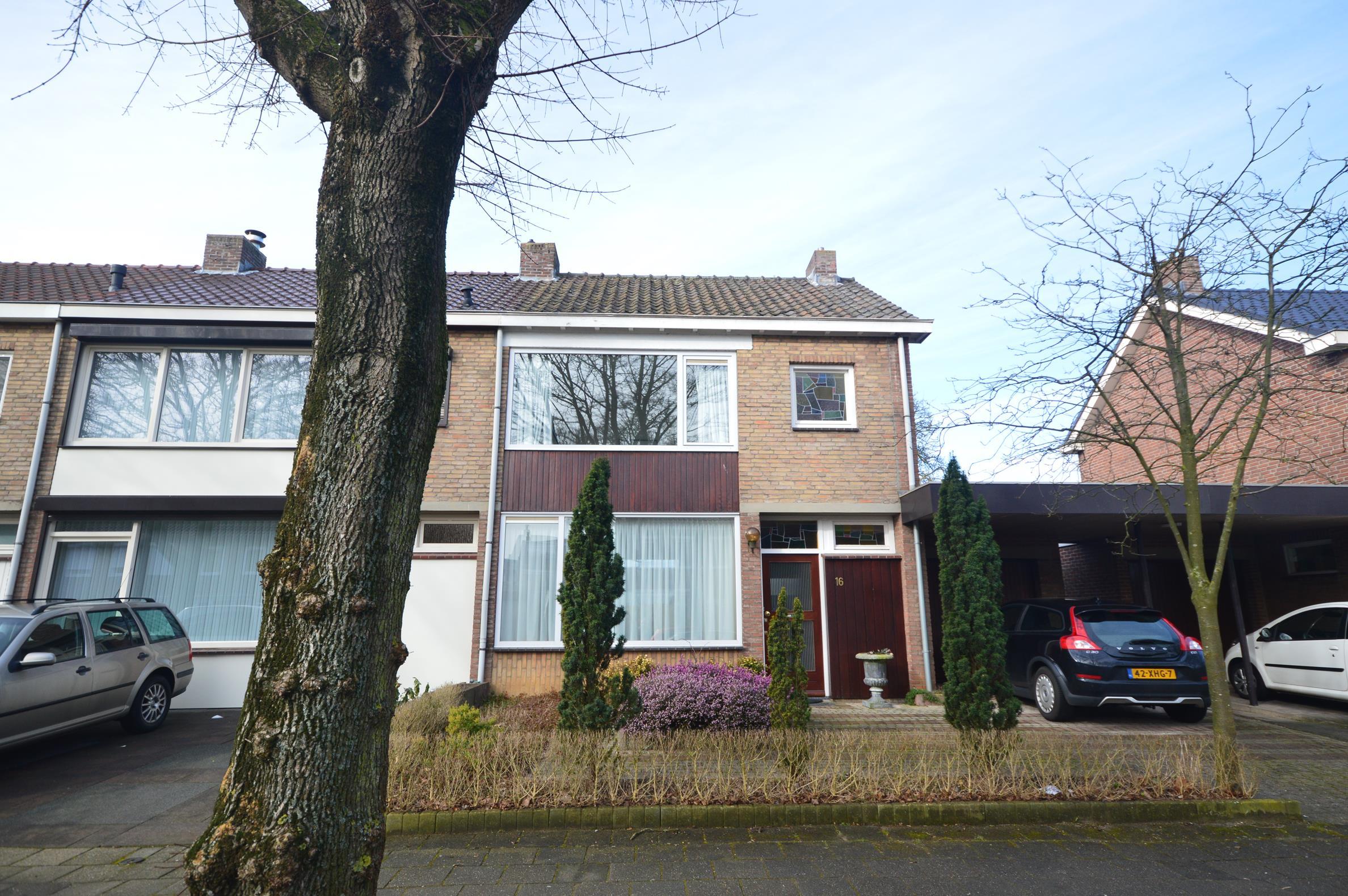 Desire Leesensstraat