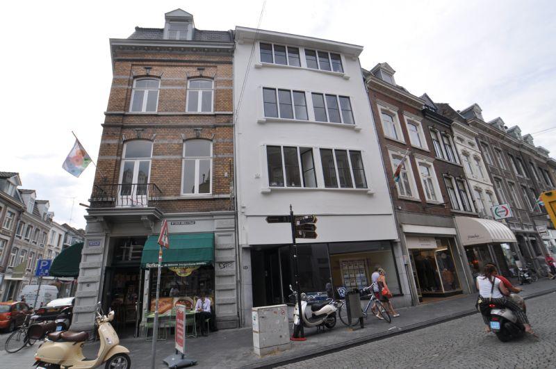 Wycker Brugstraat, Maastricht