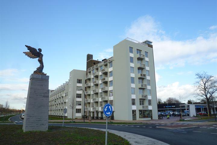 Koningsplein, Maastricht