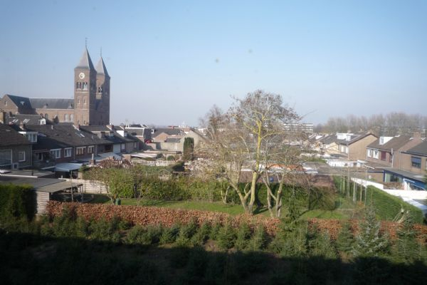 Dorpstraat, Maastricht