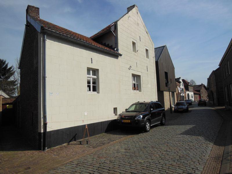 Raadhuisstraat, Elsloo