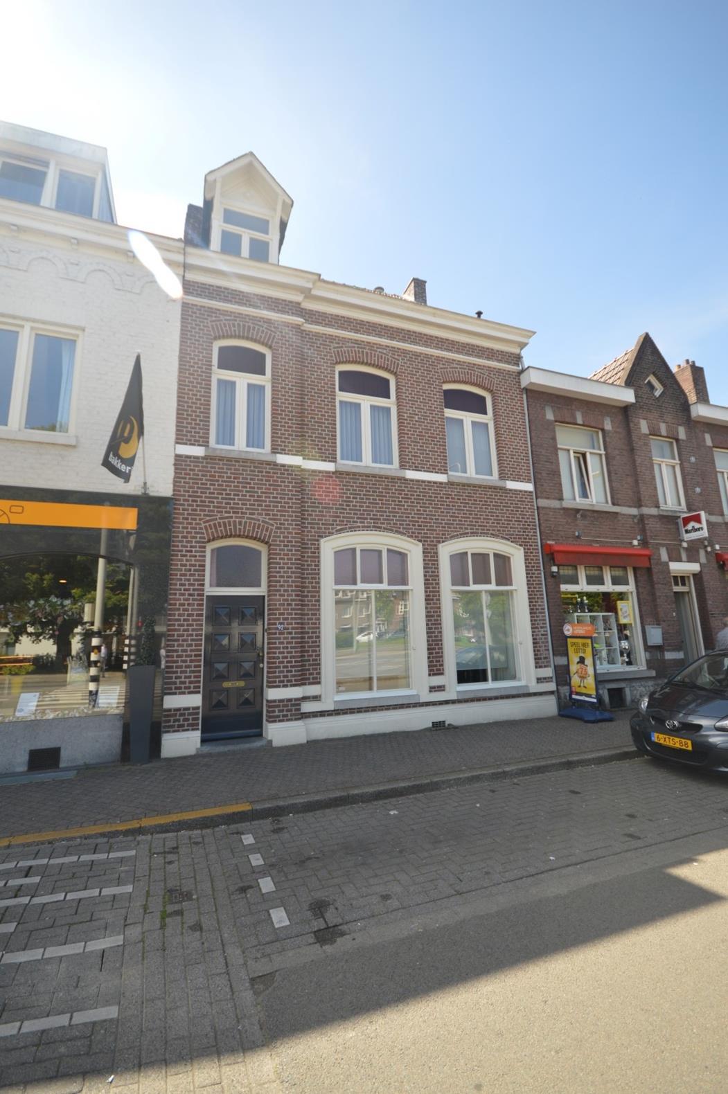 Akersteenweg, Maastricht